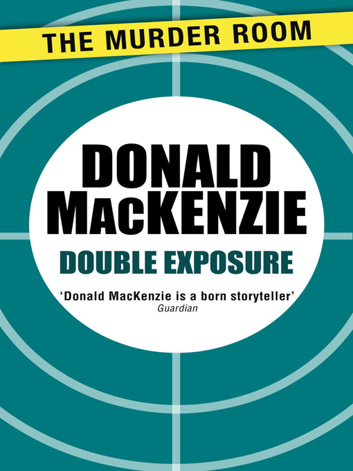 Double Exposure (eBook)