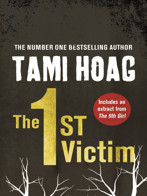 The 1st Victim (eBook)