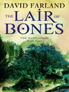 The Lair of Bones (eBook): Runelords Series, Book 4