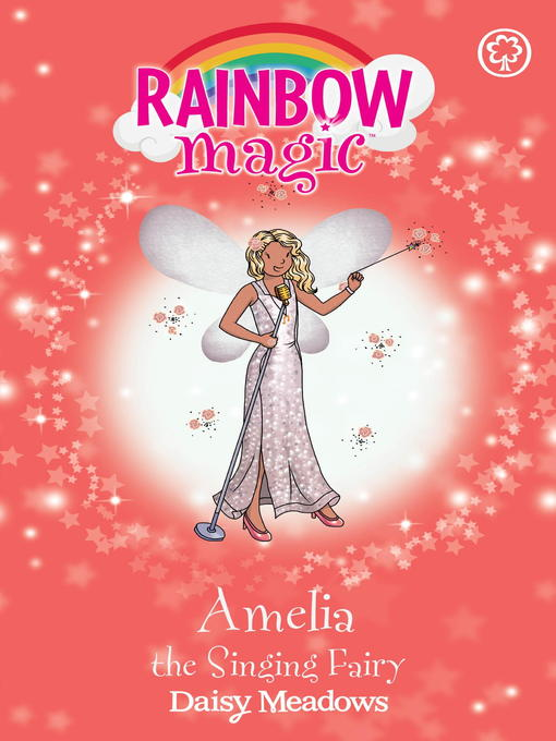 Amelia the Singing Fairy (eBook)