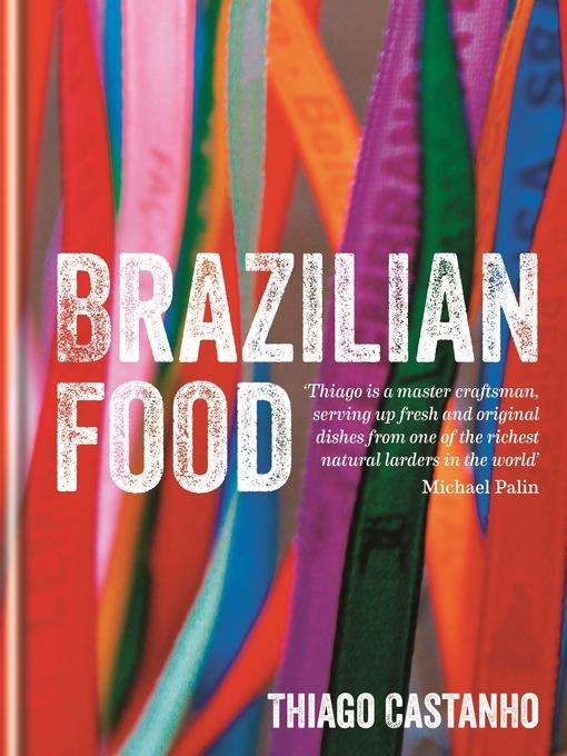 Brazilian Food (eBook)