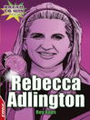 Olympic Gold (eBook): Rebecca Adlington