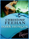 Dark Hunger (eBook): Dark Series, Book 14