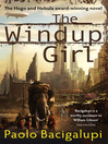 The Windup Girl (eBook)