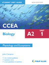 CCEA Biology A2 Student Unit Guide (eBook): Unit 1 Physiology and Ecosystems