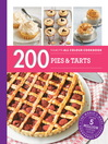 200 Pies & Tarts (eBook): Hamlyn All Colour Cookbook