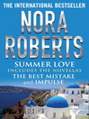 Summer Love (eBook)