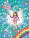 The School Days Fairies: 151: Kathryn the PE Fairy (eBook)