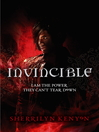 Invincible (eBook): Chronicles of Nick, Book 2