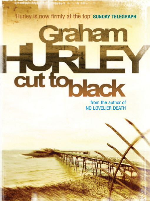 Cut to Black (eBook): Joe Faraday Series, Book 5