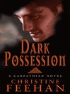 Dark Possession (eBook): Dark Series, Book 18