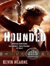 Hounded (eBook): The Iron Druid Chronicles, Book 1