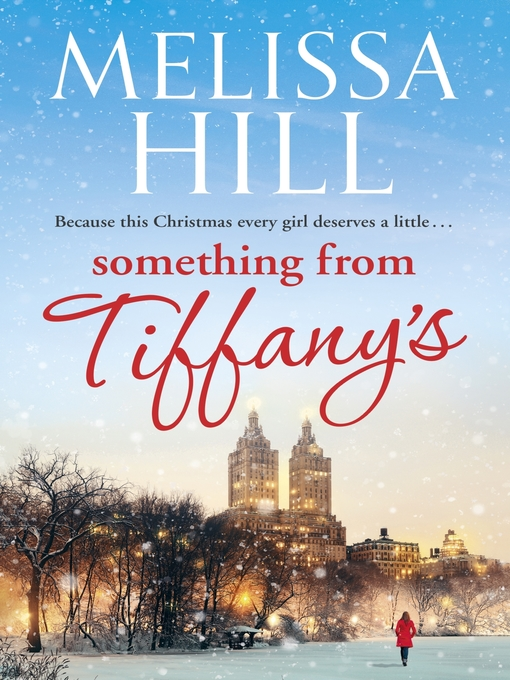 Something from Tiffany's (eBook)