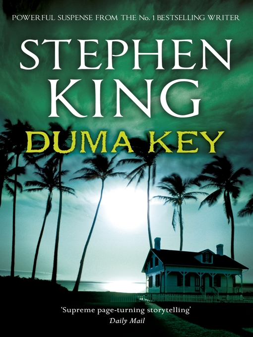 Duma Key (eBook)
