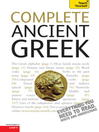 Complete Ancient Greek (eBook)