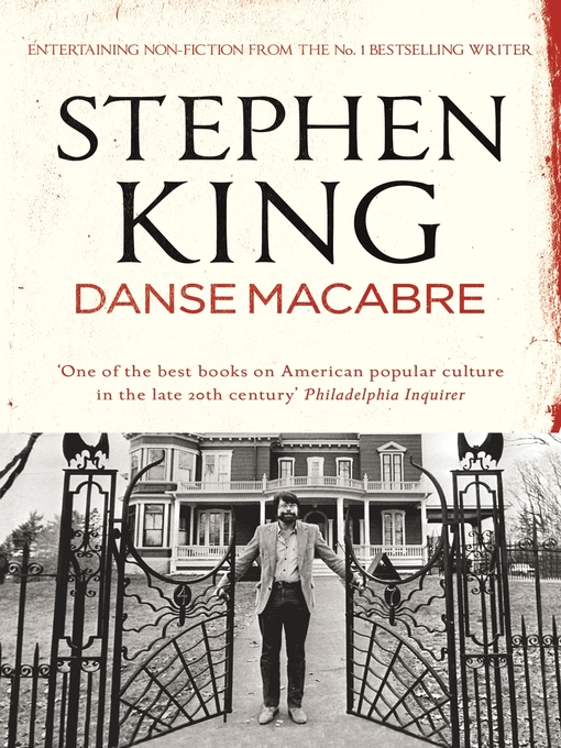Danse Macabre (eBook)