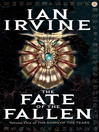 The Fate of the Fallen (eBook): Song of Tears Series, Book 1