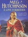 A Love Forbidden (eBook)