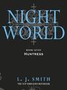 Huntress (eBook): Night World Series, Book 7