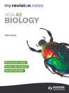 AQA A2 Biology eBook ePub (eBook)