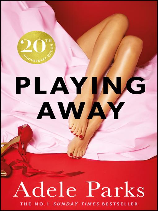 Playing Away (eBook)