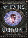 Alchymist (eBook): Well of Echoes Series, Book 3