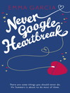 Never Google Heartbreak (eBook)