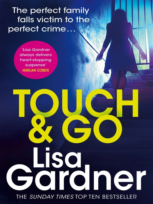 Touch & Go (eBook)