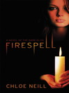 Firespell (eBook): Dark Elite Series, Book 1