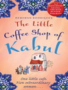 The Little Coffee Shop of Kabul (eBook)