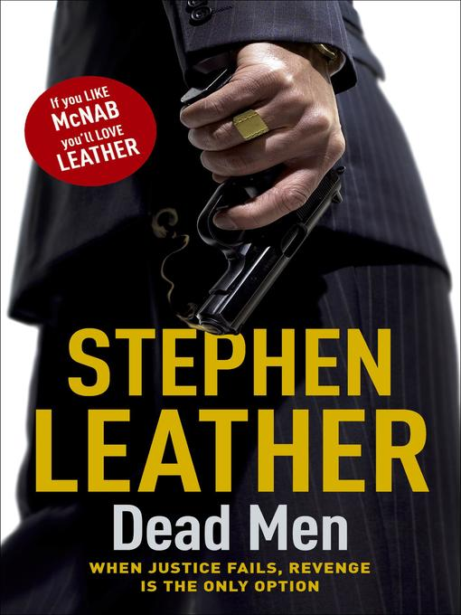 Dead Men (eBook): Dan Shepherd Series, Book 5