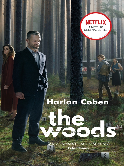 The Woods (eBook)