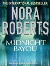 Midnight Bayou (eBook)