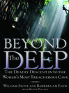 Beyond the Deep (eBook): The Deadly Descent into the World's Most Treacherous Cave