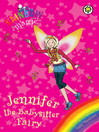 Jennifer the Babysitter Fairy (eBook)
