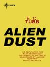 Alien Dust (eBook)
