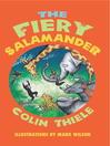 The Fiery Salamander (eBook)