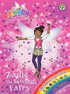 The Magical Crafts Fairies: 143: Zadie the Sewing Fairy (eBook)
