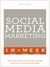 Successful Social Media Marketing in a Week (eBook): Teach Yourself