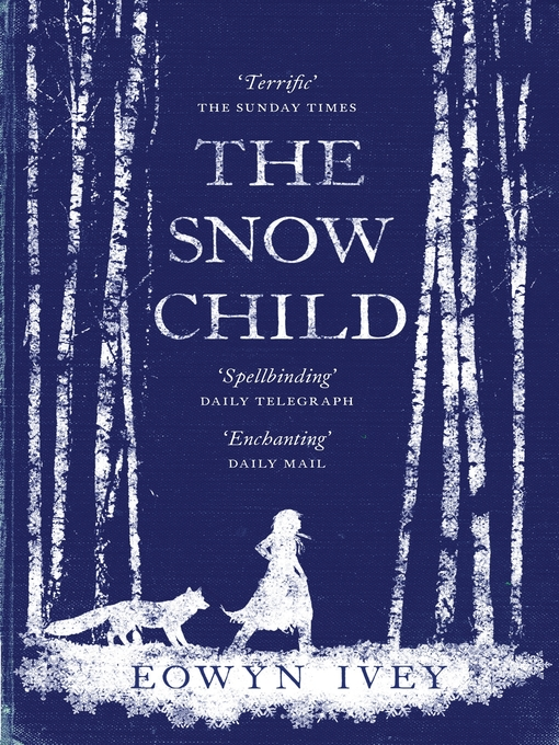 The Snow Child (eBook)