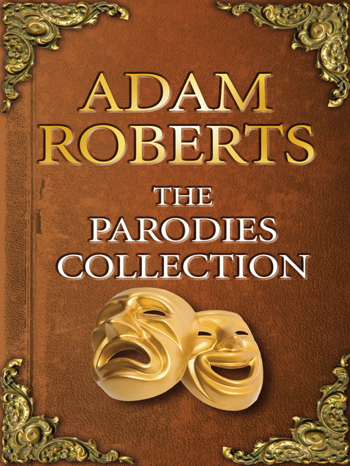 The Parodies Collection (eBook)