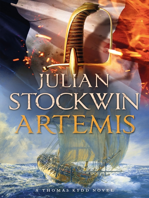 Artemis (eBook): Thomas Kydd Series, Book 2
