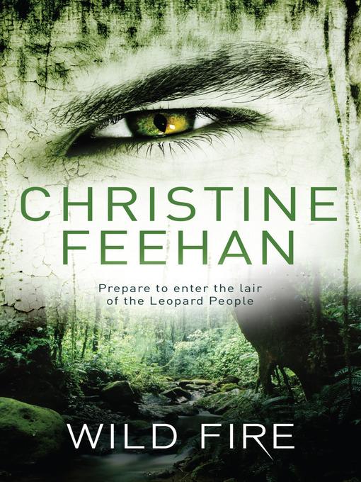 Wild Fire (eBook): Leopard Series, Book 4