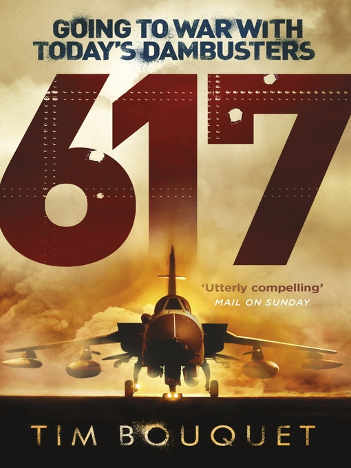 617 (eBook): Going to War with Today's Dambusters