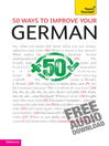 50 Ways to Improve Your German (eBook)