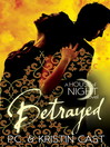 Betrayed (eBook): House of Night Series, Book 2