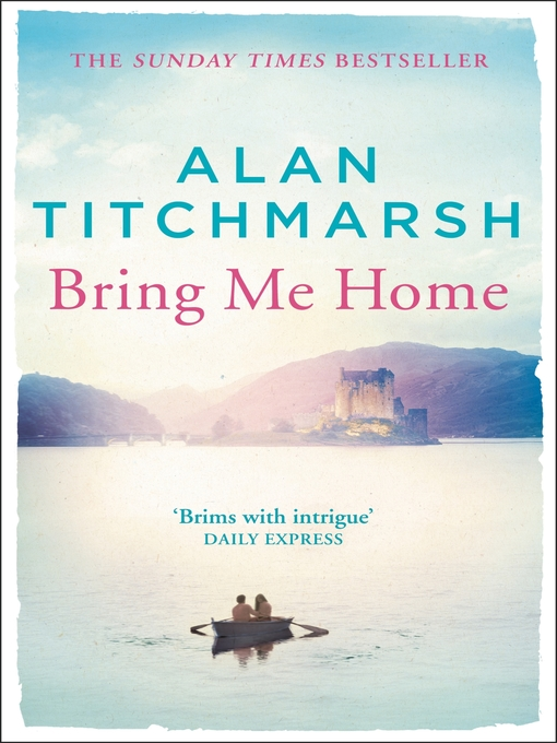 Bring Me Home (eBook)