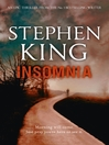 Insomnia (eBook)