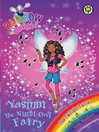 The Twilight Fairies: 96: Yasmin the Night Owl Fairy (eBook)