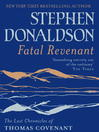Fatal Revenant (eBook): The Last Chronicles of Thomas Covenant, Book 2
